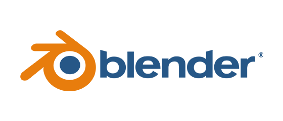 Blender Foundation logo