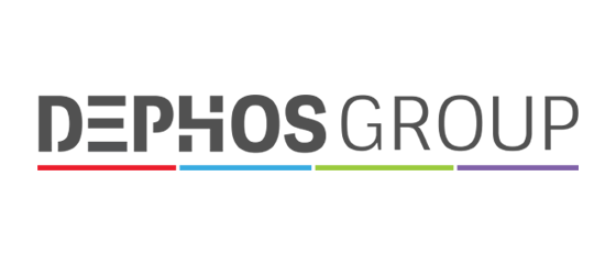 Dephos Group logo