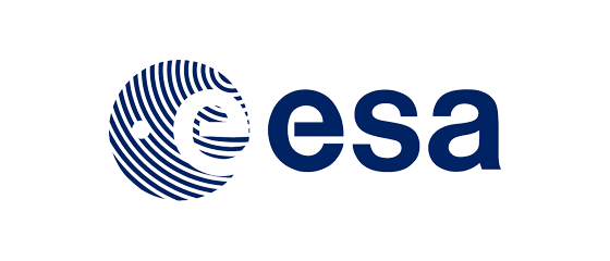 esa-European Space Agency logo